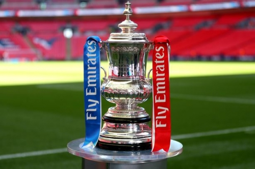 Date set for Man City's FA Cup fifth-round tie