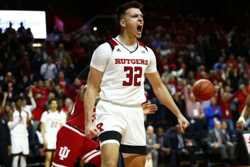1/30 Big Ten Recap: Rutgers Upsets Indiana