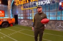 Travis Kelce opens up about Chiefs' loss to Patriots, overtime rules and more