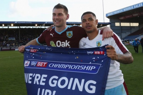 Sean Dyche explains why he allowed Sam Vokes join Stoke City