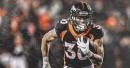 Broncos RB Phillip Lindsay ready to prove himself again in 2019