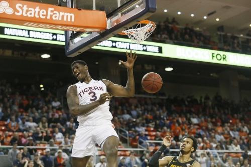 SEC Basketball Recap: January 30