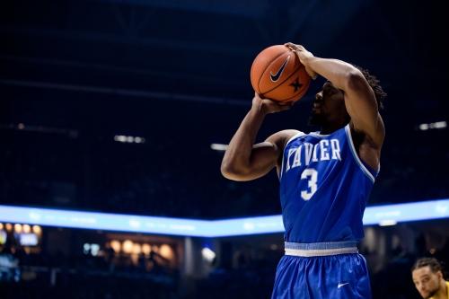 Scouting report: Xavier Musketeers look to snap losing streak at Georgetown Hoyas