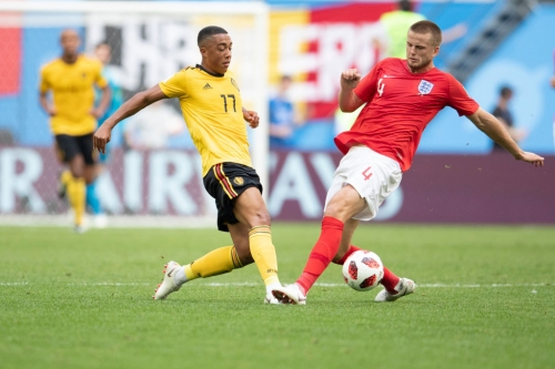 Youri Tielemans explains why he decided to join Leicester City from Monaco