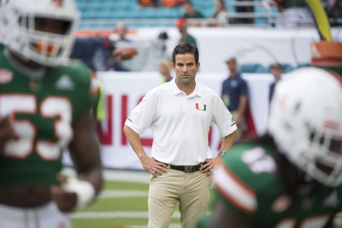 Miami Hurricanes News and Notes: Final Official Visits, Canes Target Set to Announce This Afternoon