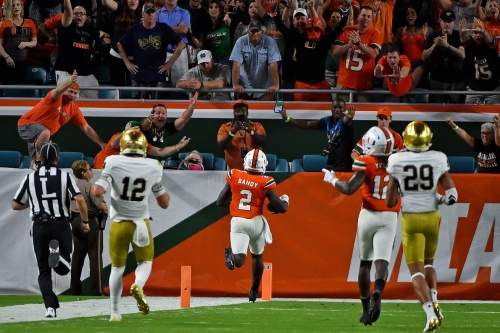 Will the Hurricanes Success In 2019 Rely On A Replenished Secondary?
