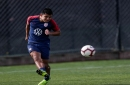 From Castro Valley to the talk of American soccer