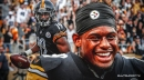 Steelers WR JuJu Smith-Schuster says Pittsburgh needs to stop being 'Kardashians'