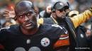 James Harrison blames Mike Tomlin for Steelers drama