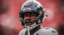 Broncos star Von Miller on possible trade to Browns: 'It's a crazy league'
