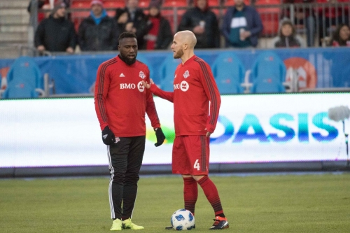 Major Link Soccer: TFC has to replace Giovinco
