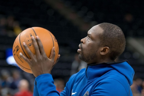 The Reemergence of Luol Deng