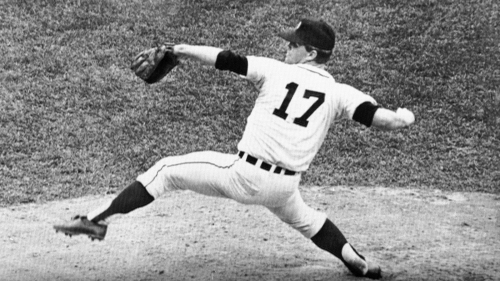 Denny McLain's 1969 Cy Young Award up for auction. Here's how much it cost
