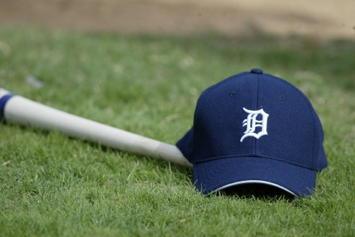 Detroit Tigers will wear smaller Old English 'D' on caps this season