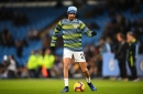 Riyad Mahrez needs to follow in Leroy Sane's footsteps to succeed at Manchester City