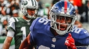 Giants RB Saquon Barkley says critics saying New York should've drafted Sam Darnold are 'not wrong'