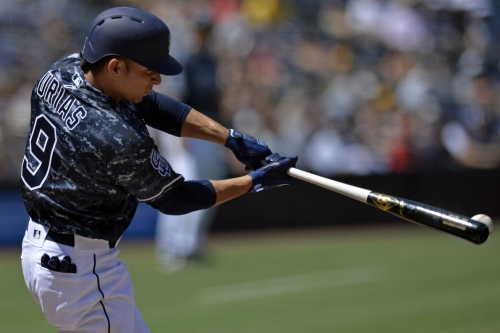 Real Deals: Top prospect targets on the San Diego Padres