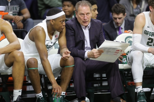 MSU's Cassius Winston has a good case for Big Ten Player of the Year