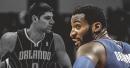 Pistons' Andre Drummond fires back at All-Star snub, trolls Magic's Nikola Vučević