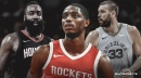 Rockets have spoken with Grizzlies about Brandon Knight trade