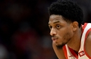 Report: Rockets looking to unload Brandon Knight's contract to the Grizzlies