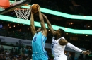 4th Quarter Surge Leads Hornets to 100-92 Win Over Grizzlies