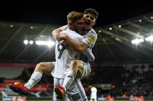 Swansea City avoided the worse-case transfer scenario but is this end of the sales? Don't bet on it