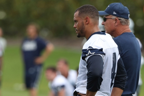Cowboys news: Remembering Wade Wilson, looking ahead for the Cowboys
