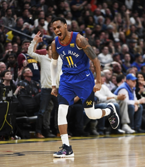 Why Monte Morris deserves more starts, even if the Nuggets are at full strength
