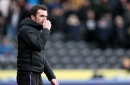 Hull City 2, Stoke City 0: Boss suffers painful deja vu - again