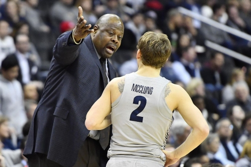 Game Preview: Villanova, Georgetown to renew rivalry on Sunday