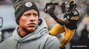 Steelers LB Ryan Shazier says 'I definitely want to play again'