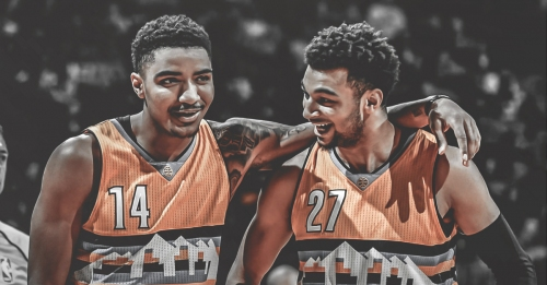Nuggets guards Gary Harris and Jamal Murray both out vs. Timberwolves