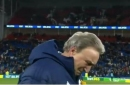 Neil Warnock fights back the tears after Cardiff City 'did Emiliano Sala proud' against Bournemouth