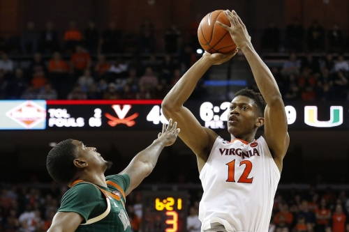 Canes Hoops: Lack of Offense Dooms Miami in Fifth Consecutive Loss