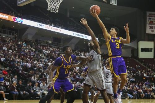 GAMETHREAD: #19 Basketball vs. Arkansas, 5pm, SEC Network