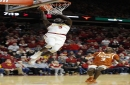 No. 20 Iowa State holds off Texas 65-60