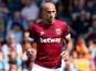 Zabaleta demanding West Ham get back on track against Liverpool