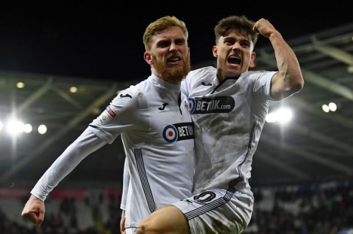 The latest on Daniel James, Swansea City's dressing room mood and the impact of the January transfer window