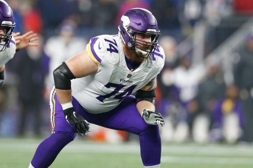 "Harrison Smith, Mike Remmers featured in this season's ""Bad Lip Reading"""