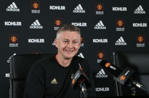 Ole Gunnar Solskjaer hints at the secret to Manchester United's success