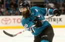 Takeaways: No question about it — Brent Burns remains the Sharks' MVP