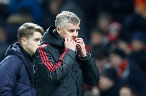 What Ole Gunnar Solskjaer told Manchester United players after Burnley comeback