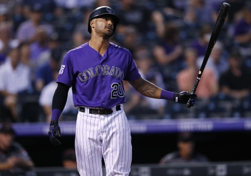 Saunders: Ian Desmond and Rockies' other big-money players must deliver big in 2019