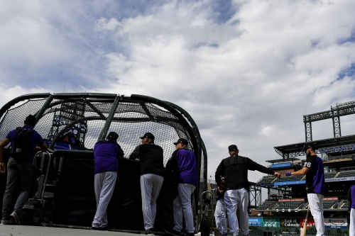 Rockies podcast: National League West vs. Colorado, Bryce Harper and Manny Machado updates