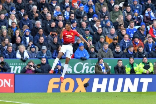 Jamie Carragher claims Marcus Rashford could save Manchester United millions in transfer market