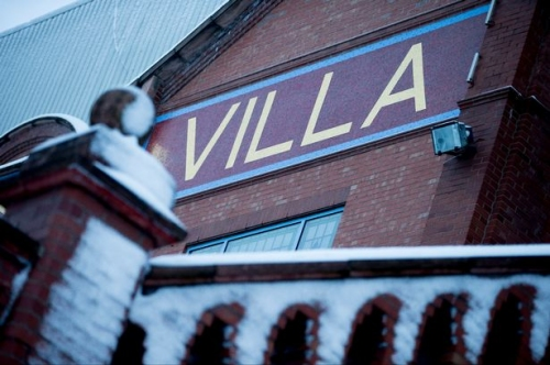 Aston Villa's transfer target speaks out after missing out on January move