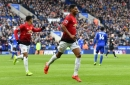 Manchester United player ratings: Luke Shaw and Marcus Rashford good vs Leicester