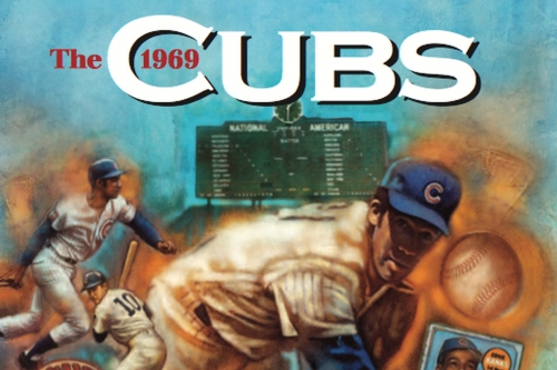 Book review: 'The 1969 Cubs'