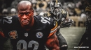 Steelers legend James Harrison says there's still a chance Antonio Brown stays with Pittsburgh